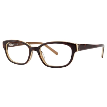 Vivid Splash Splash 57 Eyeglasses